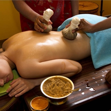 Ayurveda and Pain Management in Rishikesh